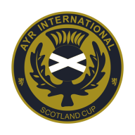 Ayr International Logo